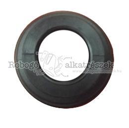 Gilera GP800 M.Y. M554M 2010-2011 ZAPM55100 Oil Seal Casing Assembl