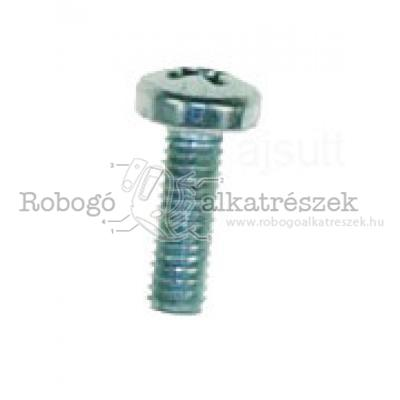 Screw For Tail Lamp (M4