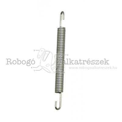 Coil Pull Spring