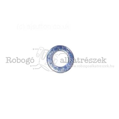 Washer For Tail Lamp (4