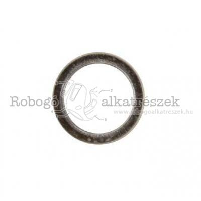Exhaust Pipe Gasket, Le