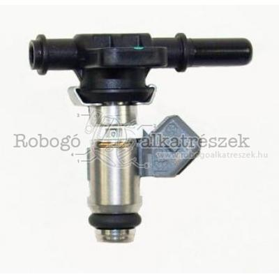 Fuel Injector, With Sup