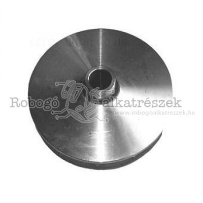 Half Pulley MC3 Dt, Zip