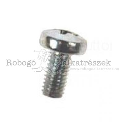 Screw For Outer H.T. Co