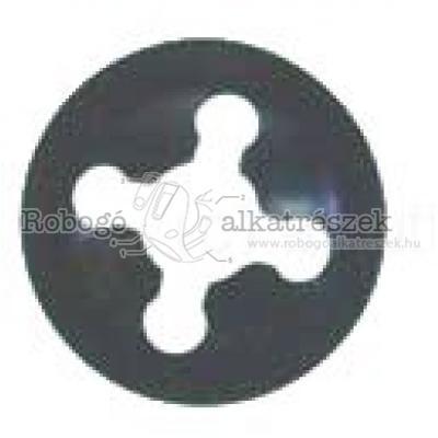 Elastic Plate (headligh