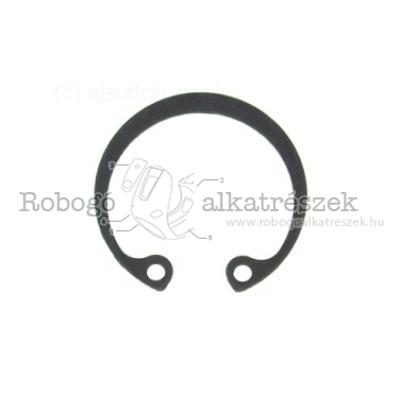 Ring For Driven Pulley