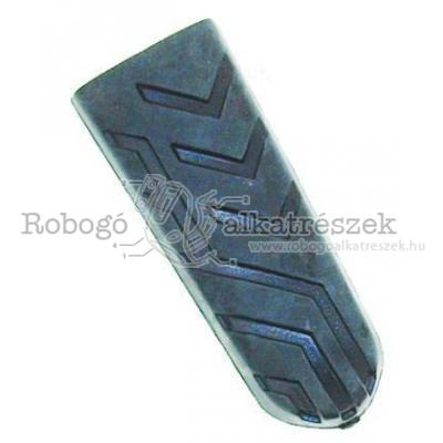 Support Rubber Part - B