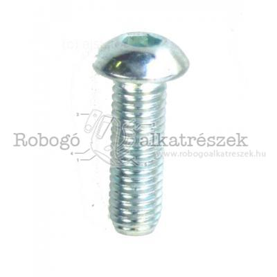 Hexagonal Screw Nexus -