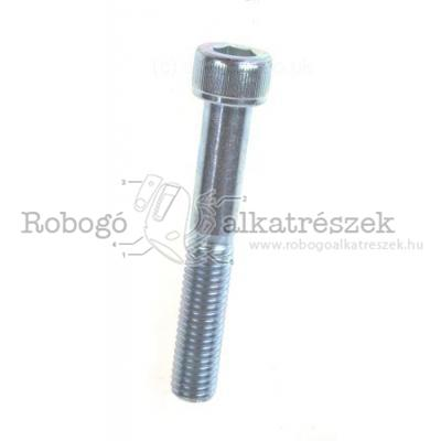 Socket Head Screw 28CYL