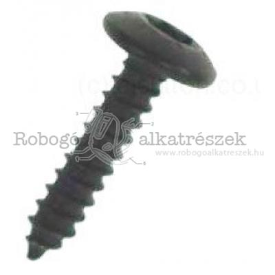 Thread Ad Forming Screw