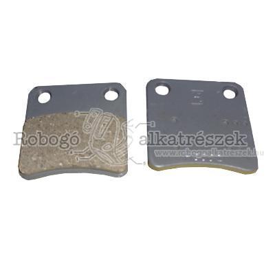 Brake Couple Pads