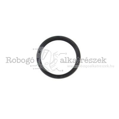 Seal Ring, GP800, GP800