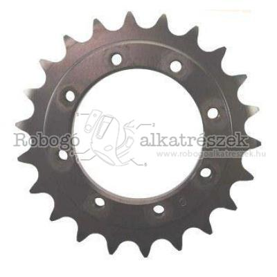 Sprocket, GP800, GP800