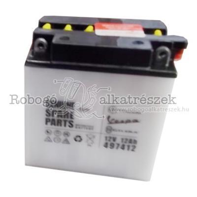 Battery Fiamm 12V/12AH