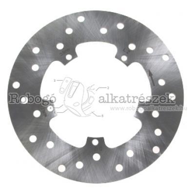 Piaggio Brake Disk