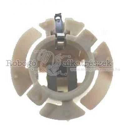 Bulb Socket For Rear Tu