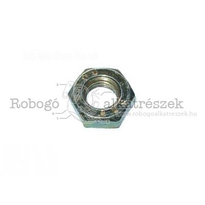 Nut For Front Dumper (M