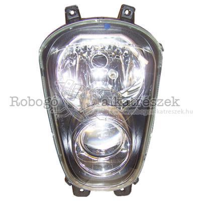 Complete Headlamp, GP80