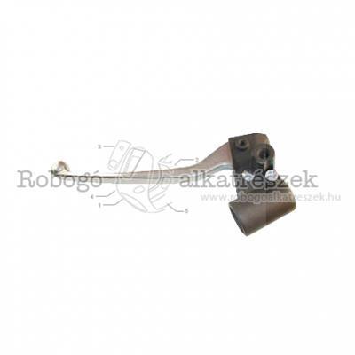 Rear Brake Control :dru