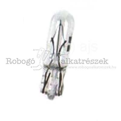 Bulb 12V-2.3W