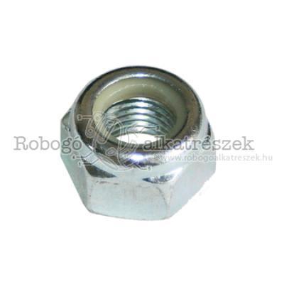 Low Self-locking Nut M1