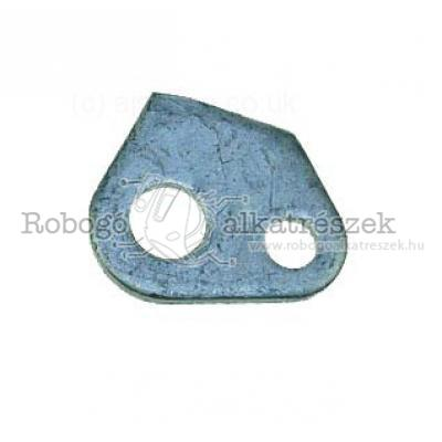 Piaggio Plate For Caliper Bracket
