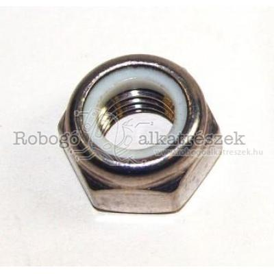 Low Self-locking Nut M1