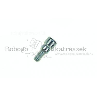 Screw For R.H. Sleeve (