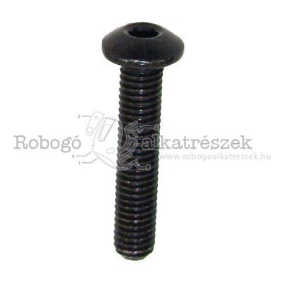 Hex Socket Screw M5X25
