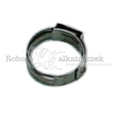 Clamp For Fixing Fuel T