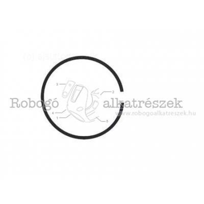 Piston Ring :1