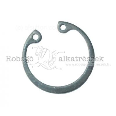 Ring For Rear Wheel Axl