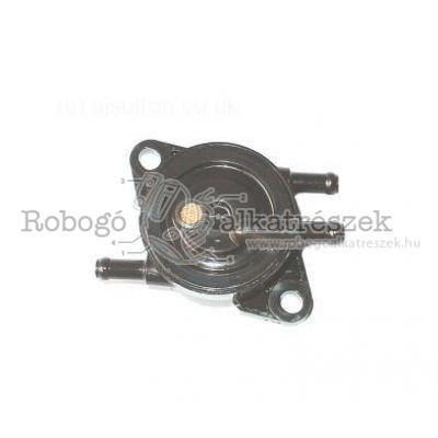 Fuel Pump Leader 125/18