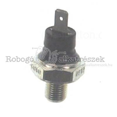Min.Pressure Oil Switch