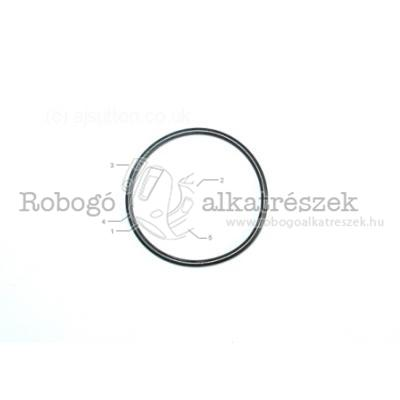 Oil Seal For Oil Filter