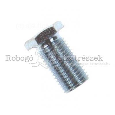 Screw (oil Filter)