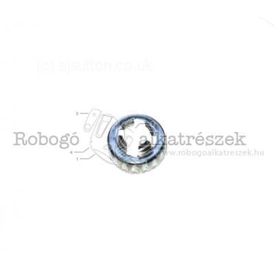 Cap For Rear Wheel Fixi