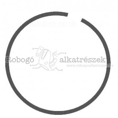 Piaggio Ring Scr. 2M :2M 125CC :125CC 2M Al :4