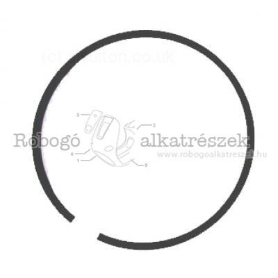 Piaggio Scraper Ring :3M :3M 125CC :125CC 3M Al