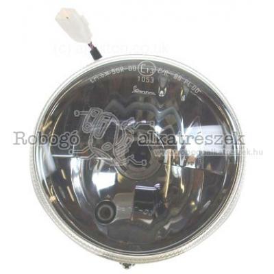 Vespa Headlamps Group