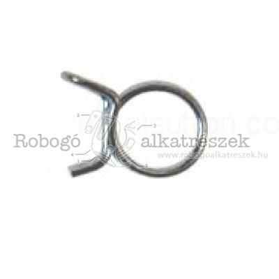Hose Clamp :-