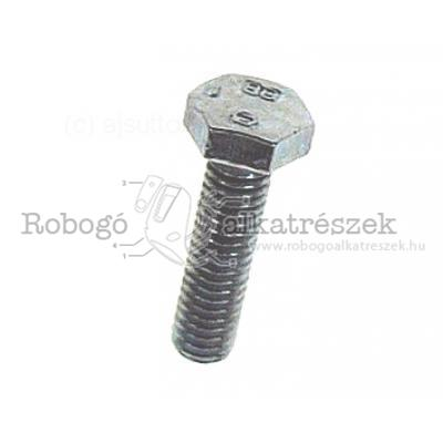 Hex Bolt For Retaining
