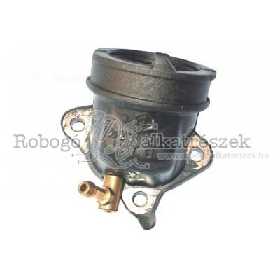 Inlet Manifold Leader 4