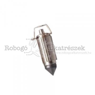 Petrol Needle :wlb