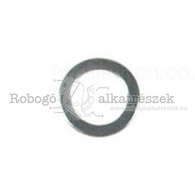 Gabel Simmeringsatz ARI 061 Piaggio X8 200 M36200 Bj 2004