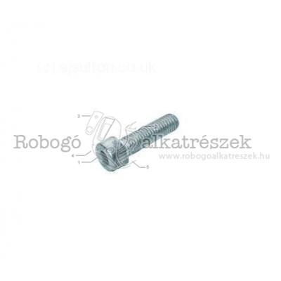 Exhaust Top Bolt Sfera