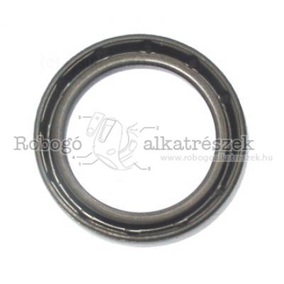Seal Ring, Clearance
