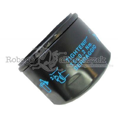 Oil Cartridge Filter