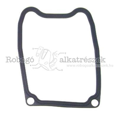 Cylinder Head Cover Gas
