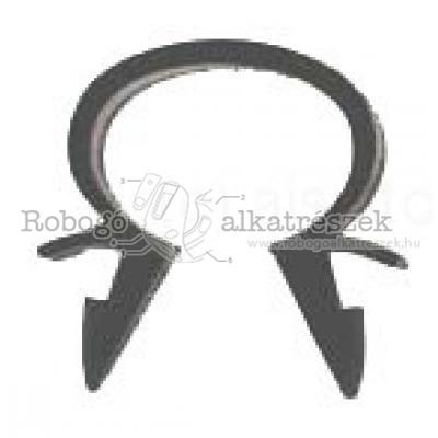 Clamp For Cylinder Hood